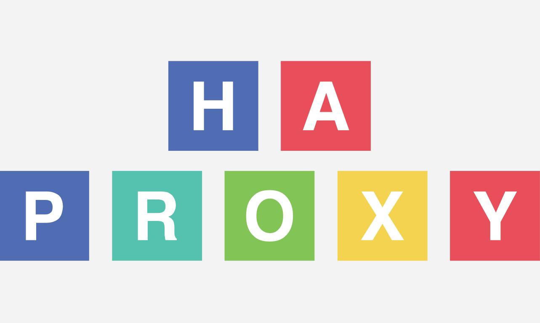 HAProxy — Librato Knowledge Base